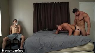 Bromo – Aston Springs with Damien Stone Dante Colle at Keep Watching Scene 1 – Trailer preview