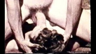 Classic Gay Bareback – John Holmes first gay