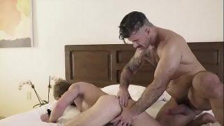 LE – Adam Killian And Gabriel Phoenix