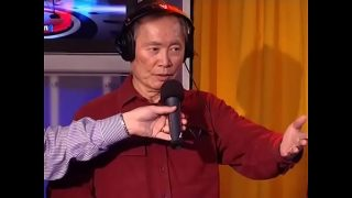 George Takie judges a penis contest,The Howard Stern Show